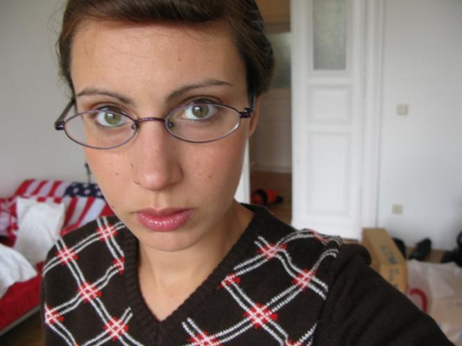 Nov 25, 2010 Mirabelle Jones