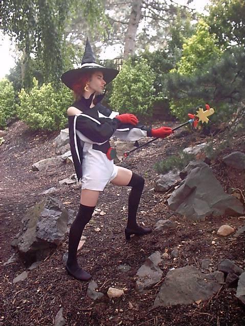 Nov 25, 2010 Ayanojyo Aburatsubo from Magic Users Club