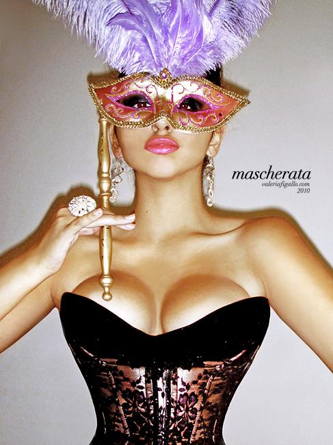 Nov 26, 2010 mask