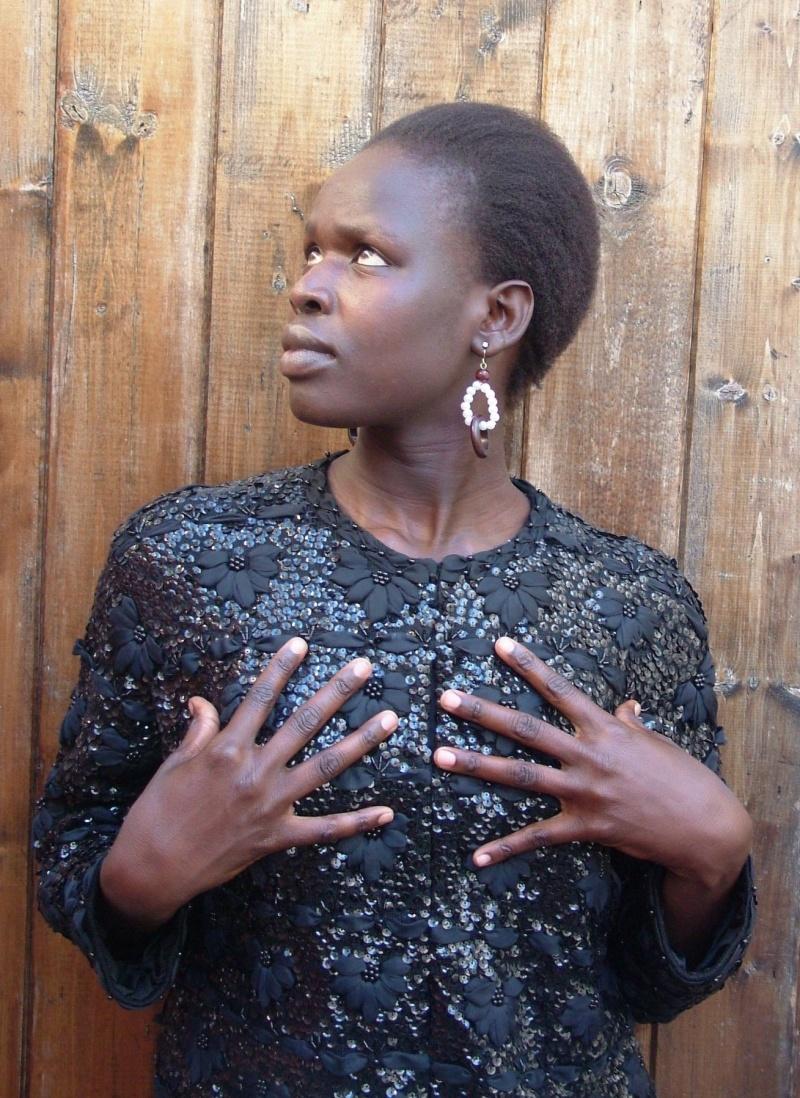 Nov 26, 2010 harmon outlaw 2006 Nyabel Lual