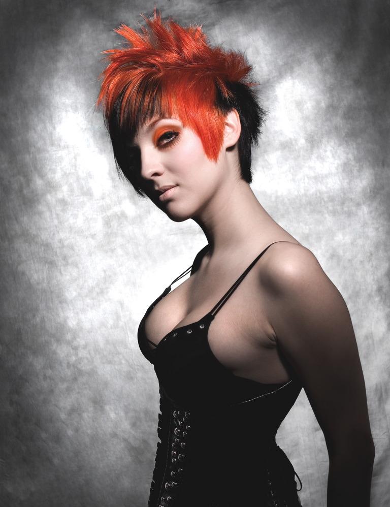 Nov 27, 2010 Hair Compeition Series of 3