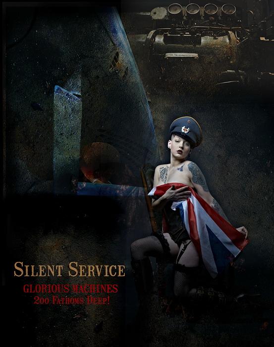 Nov 27, 2010 Copyright 2010 Ivan Phillips Silent Service