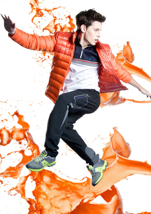 Nov 27, 2010 Activu Sports Campaign