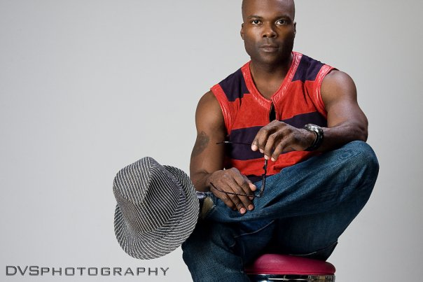 Male model photo shoot of Belito Garcia