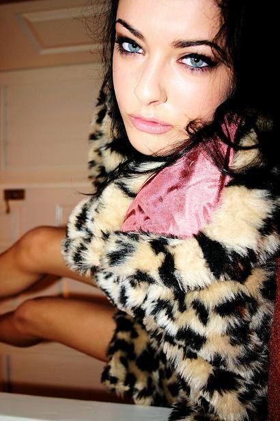 Nov 29, 2010 leopard i guess?