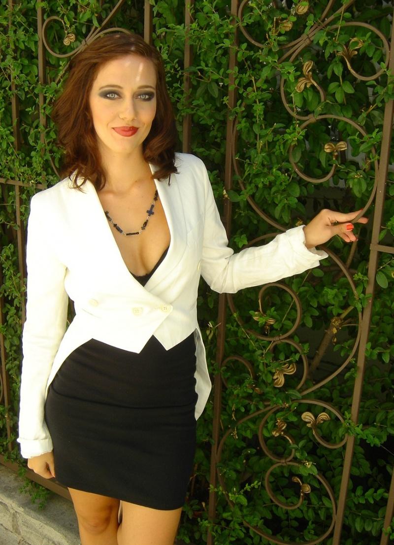 Female model photo shoot of Jamie_Alyson in Los Angeles