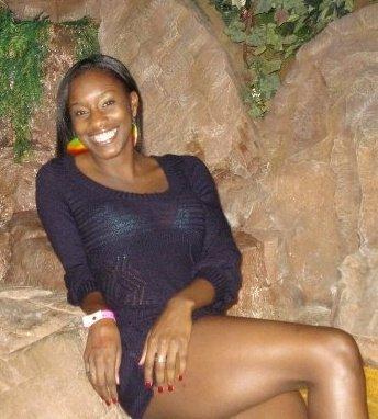 Nov 30, 2010 Rainbow Girl