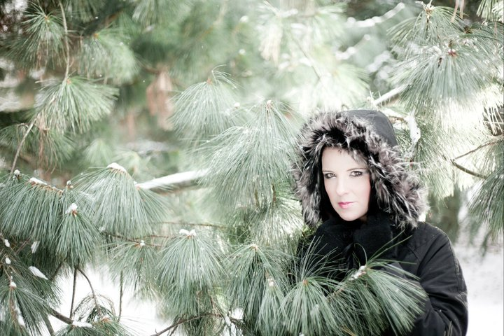 Arboretum Dec 02, 2010 Ian Egner Photography Winter Wonderland