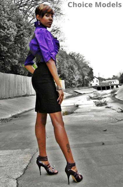 Killeen, TX Dec 03, 2010 TheChoiceModels Taken By Phoen1x