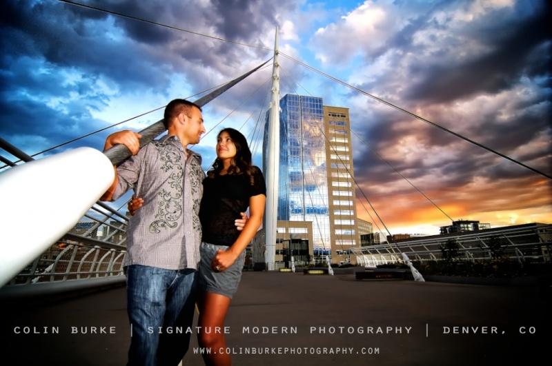 Denver, CO Dec 03, 2010 Copyright 2010 | Colin Burke | Signature Modern Photography