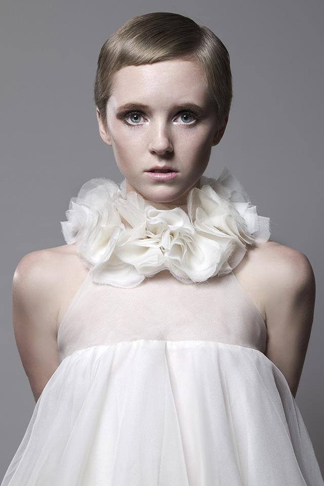 Studio 56 Dec 04, 2010 Paul Tirado Photography Ivy @ Major Model Management