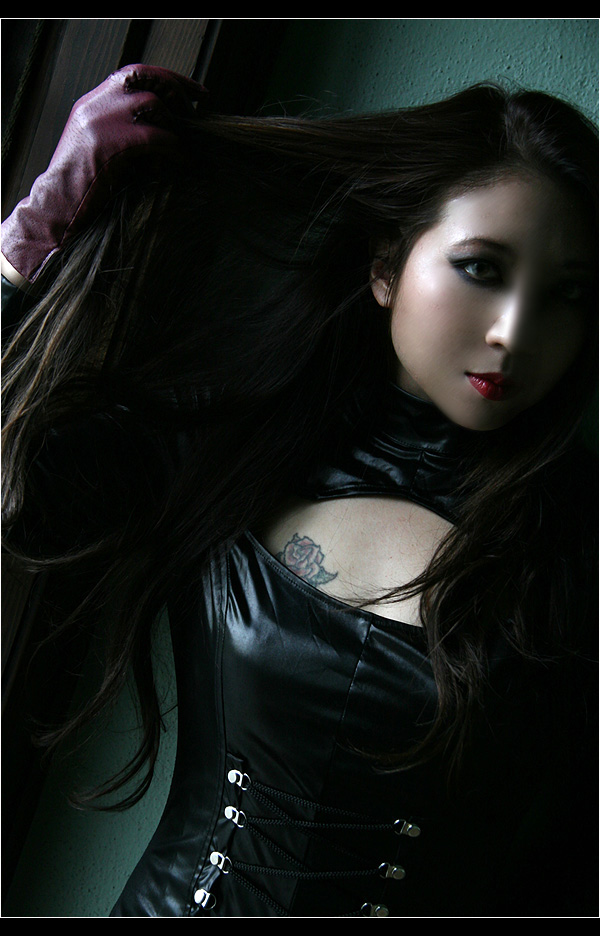 Female model photo shoot of W O R A D A_B E A U by Sienna Hambleton in Toledo, OH