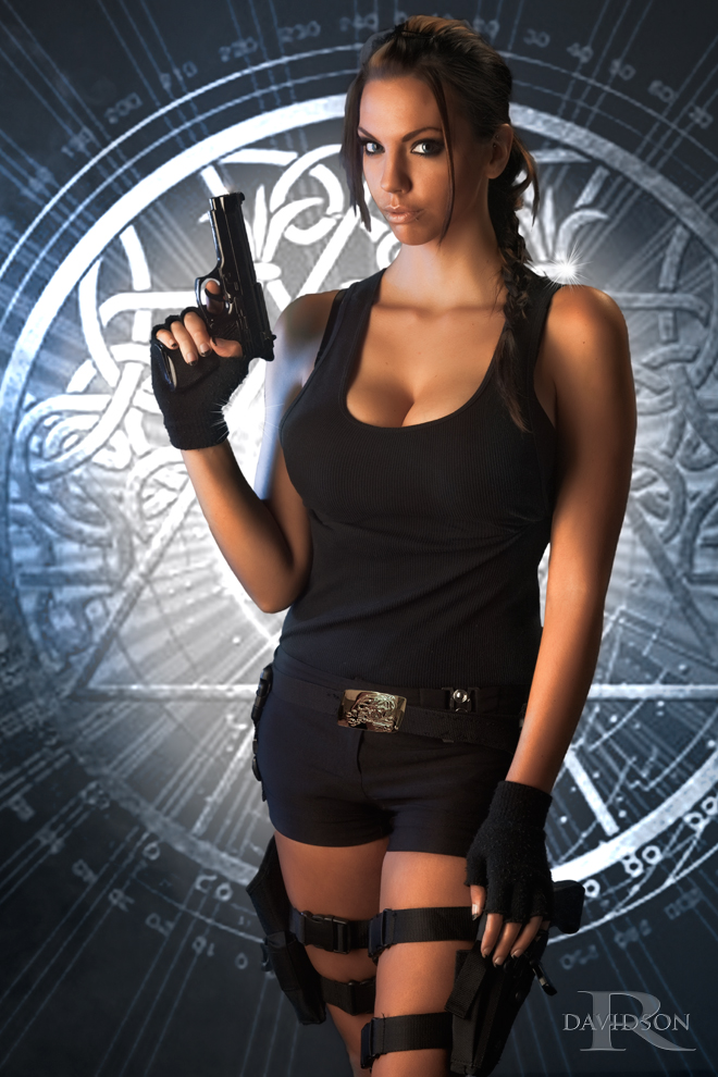 Dec 06, 2010 Lara Croft- Tomb Raider