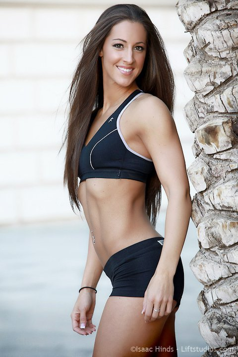 Vegas Dec 06, 2010 Photo by Isaac Hinds Fitness