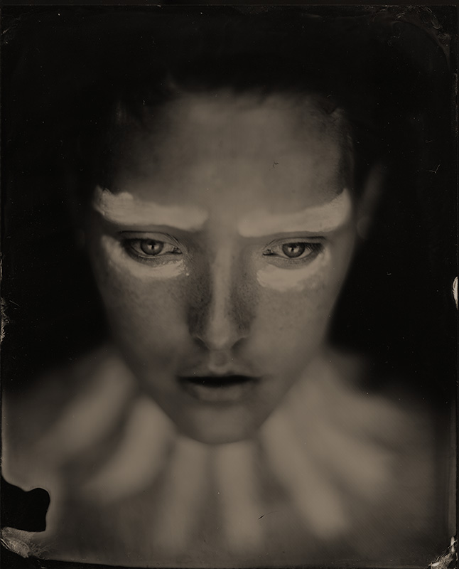 Dec 08, 2010 Ruud Voerman Oldskool- Collodion Image