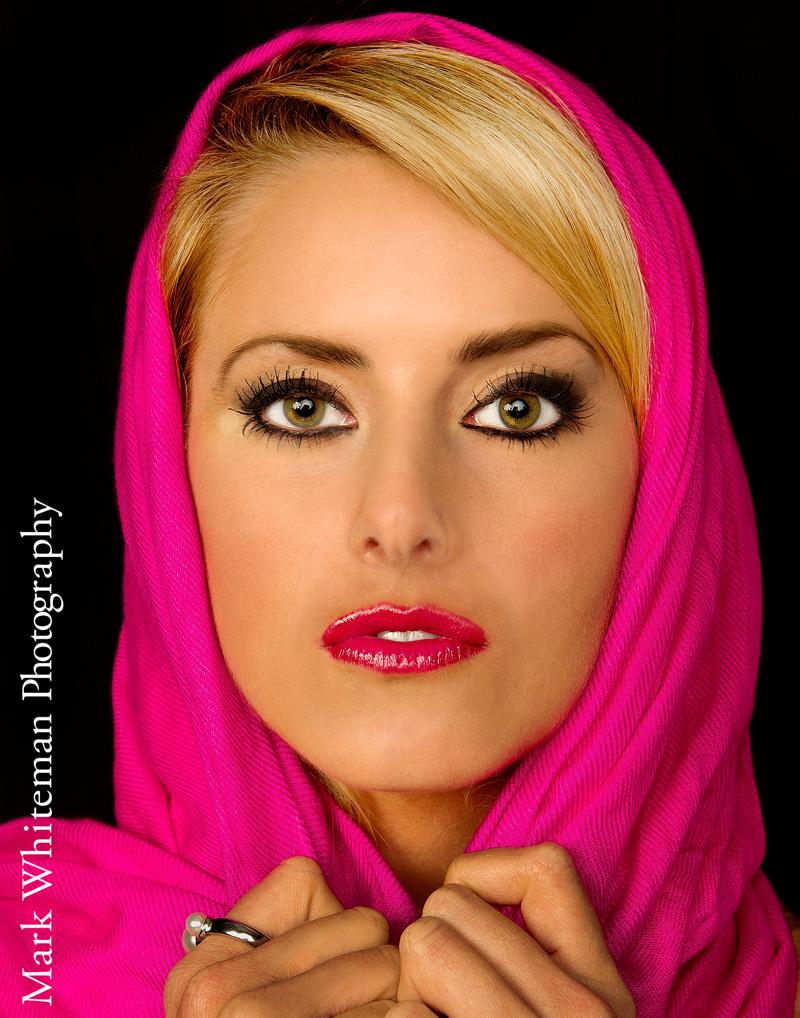 Dec 08, 2010 ®2010 Mark Whiteman Photography Beauty Avatar