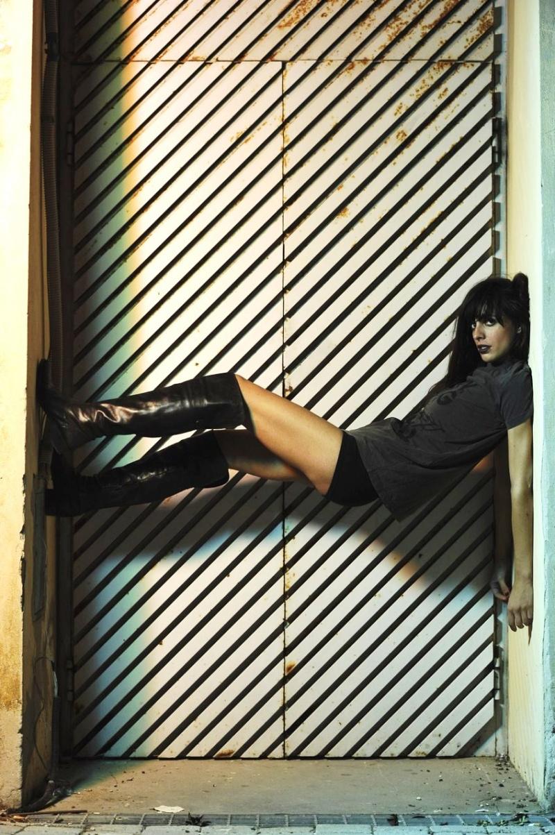 Female model photo shoot of Giorgia Lecchini