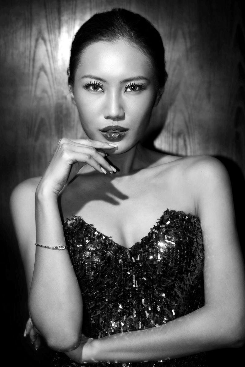 Male model photo shoot of deste64-Stefano De Luca in shekou, Shenzhen
