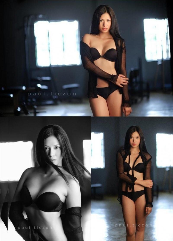 Female model photo shoot of Hannah Landan