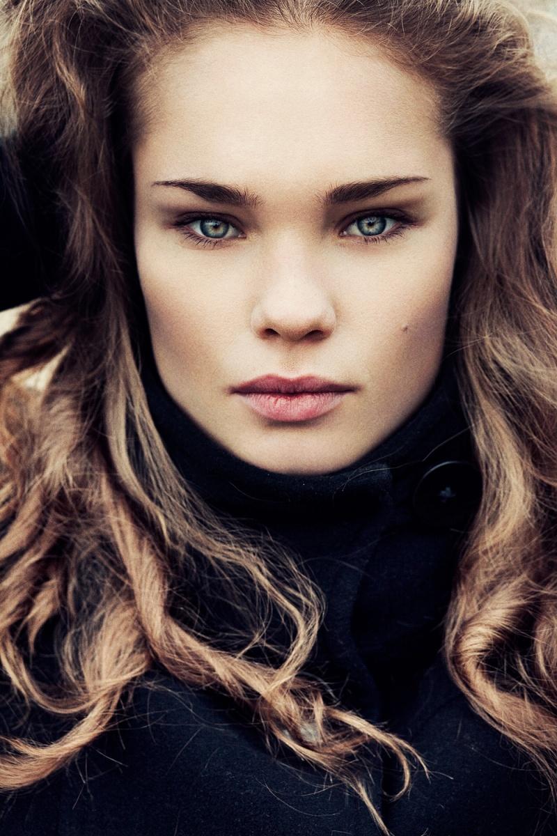 Dec 09, 2010 photo&make-up by Polina Viljun