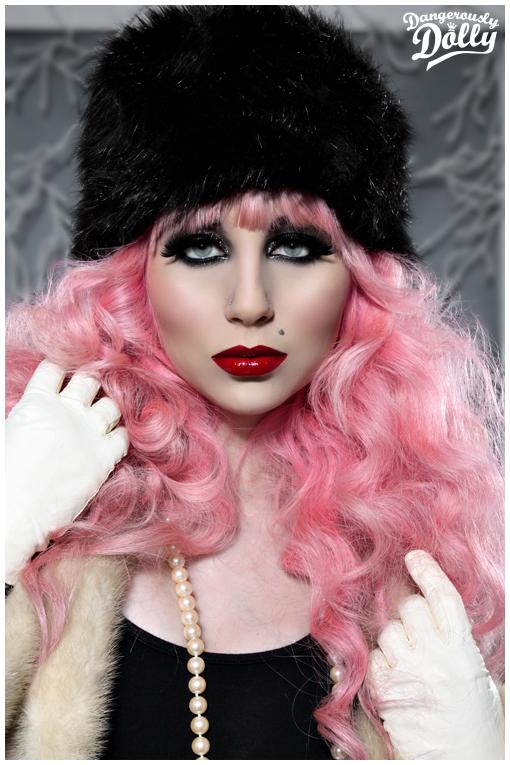 Dec 10, 2010 dangerously dolly :)