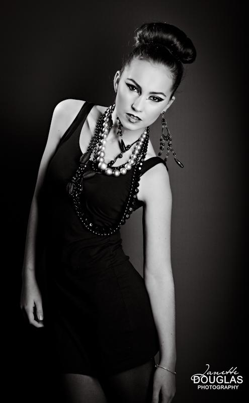 Dec 11, 2010 Make up and styling by Priscilla Caprit. Model Gabriella Eason