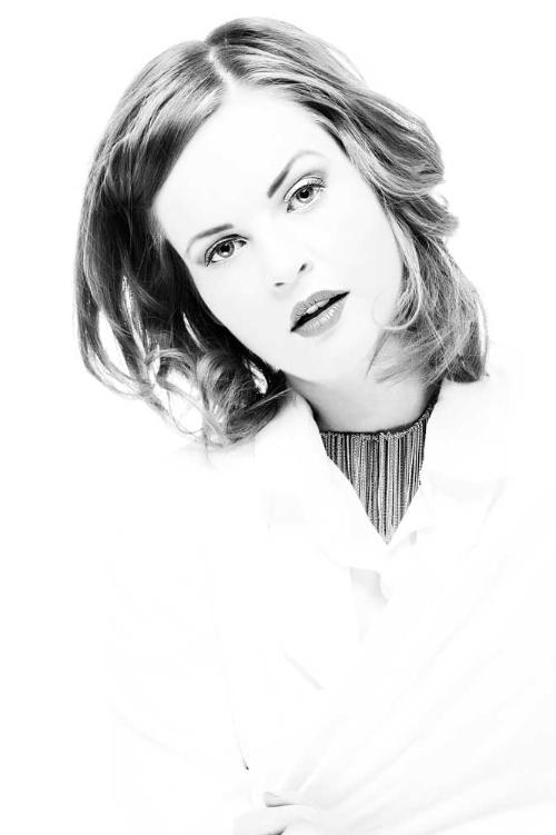 Female model photo shoot of Ina B in Oslo, Norway