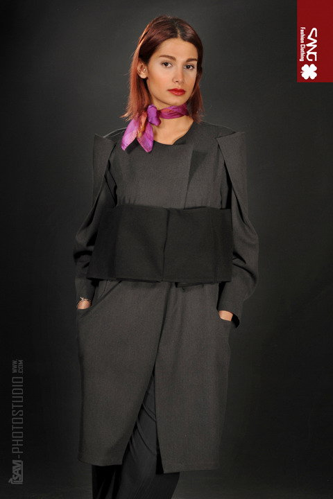 - Dec 12, 2010 SAM Photo Studio SANG Fashion Designers