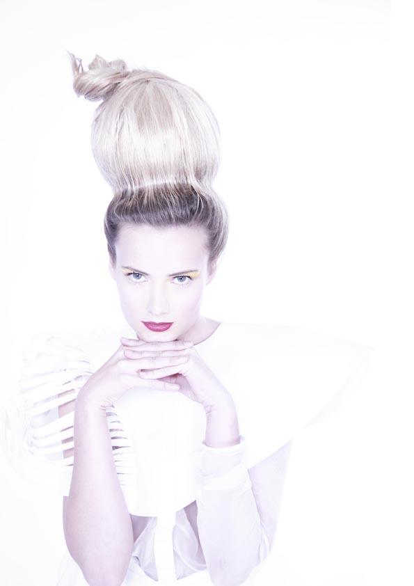 Female model photo shoot of Marina Brenere