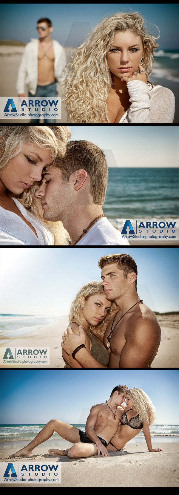 Florida Dec 14, 2010 Arrow Studio