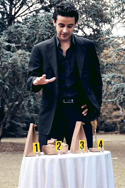 Male model photo shoot of David Dodgen in Sydney
