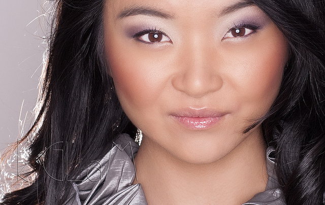 Female model photo shoot of Nikki Rojek