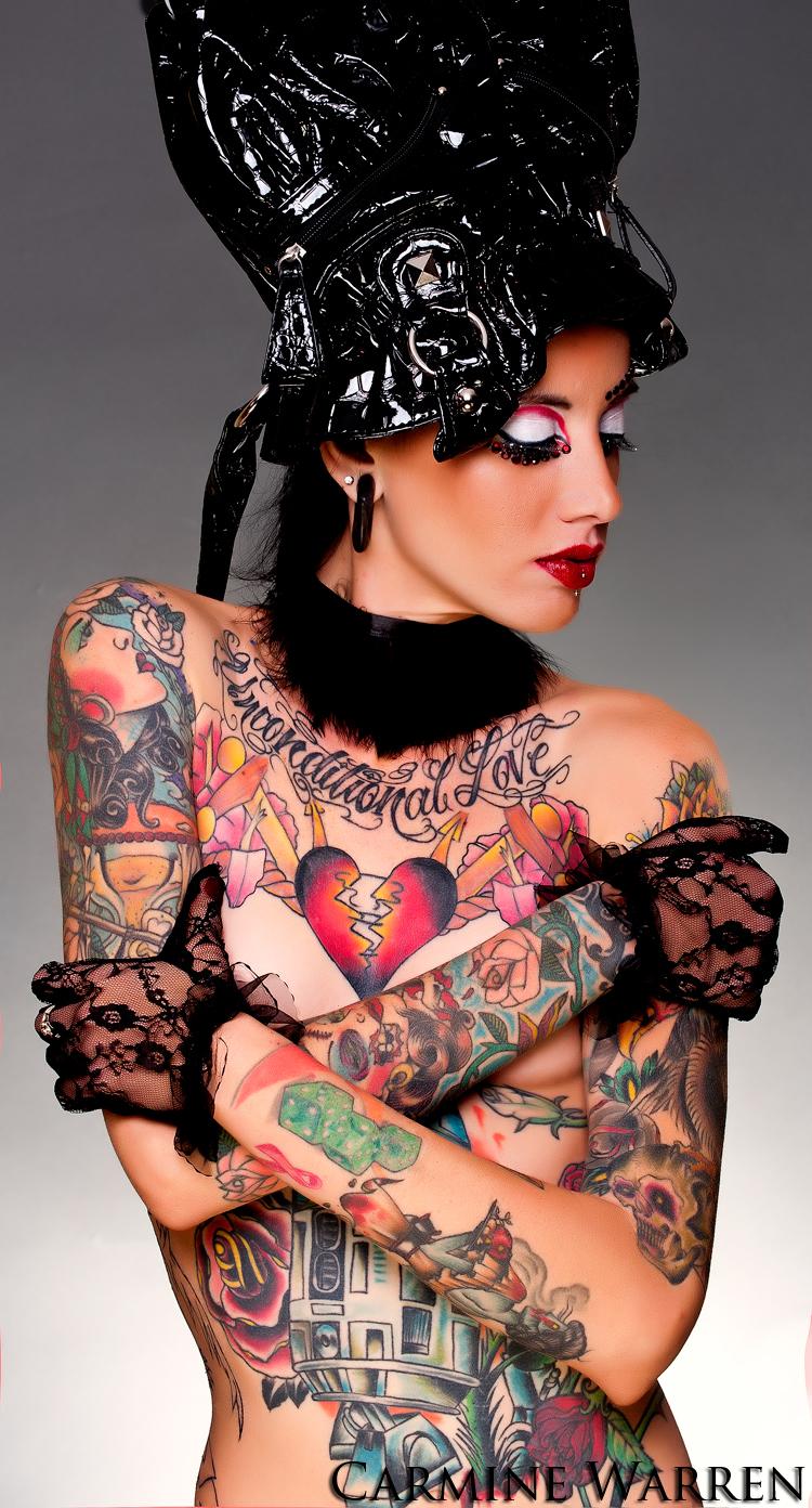 Jacksonville Dec 16, 2010 CW Images Body Art