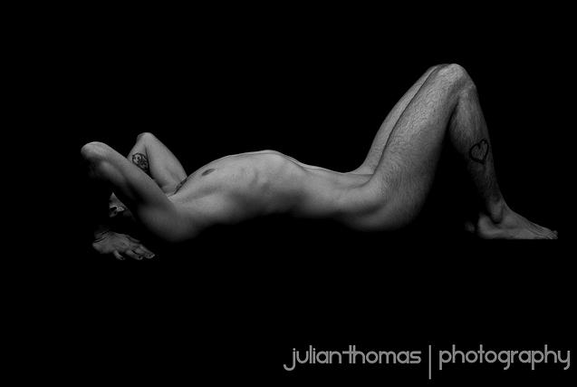 Raleigh Dec 17, 2010 Julian Thomas Photography Body Form
