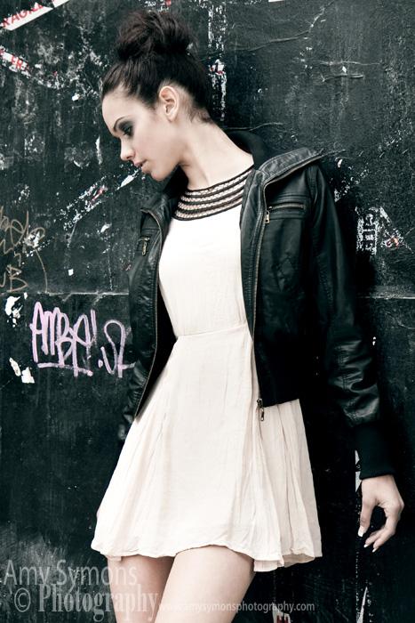 Dec 17, 2010 Top Model