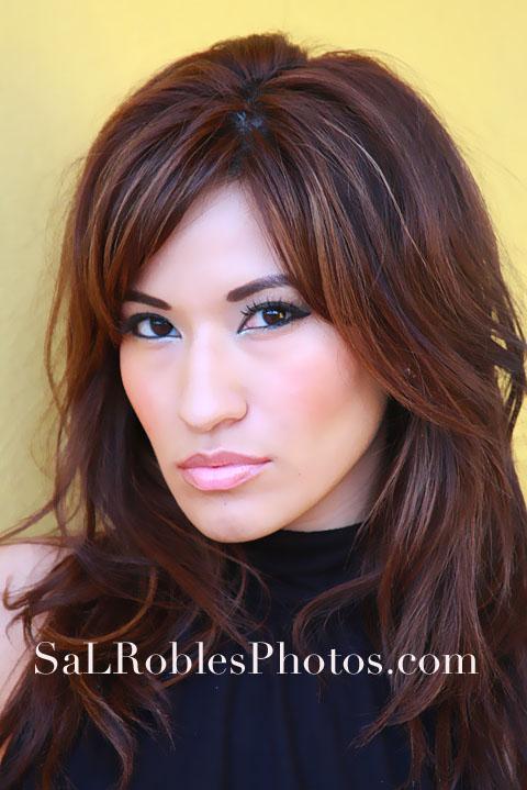 Female model photo shoot of Angel Mariee