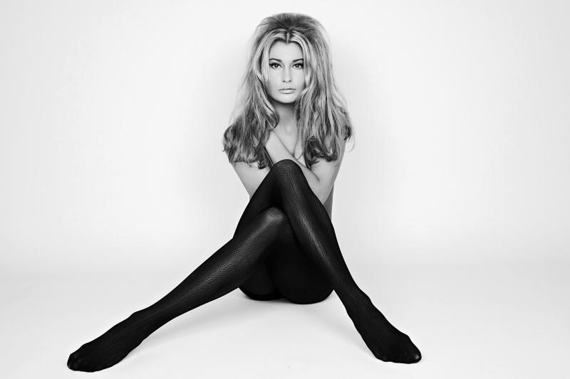 Dec 17, 2010 Model: Sashalee