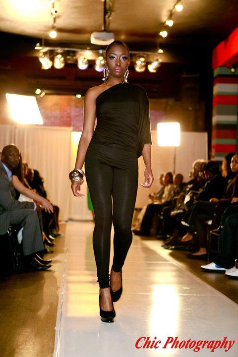 Dec 17, 2010 Christmas Haute Couture Exclusive Fashion Show 2010