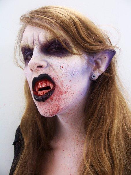 burbank Dec 18, 2010 makeup by: kelsey cox