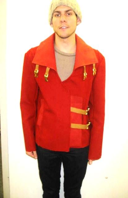MassArt Dec 19, 2010 (A) Menswear