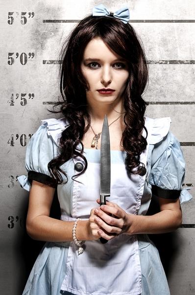 Dec 20, 2010 Evil Alice