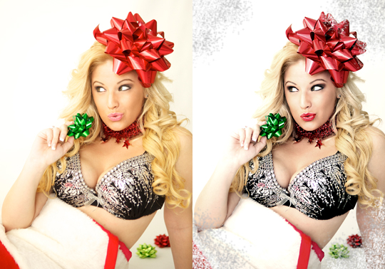 Dec 21, 2010 photographed by donald puccini edited by me stephanie with creative imaery37 a special holiday present