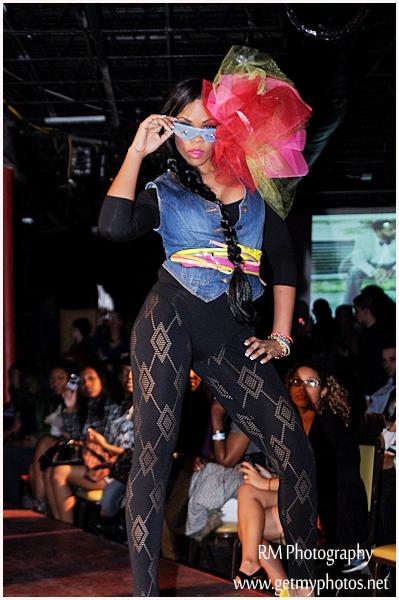 Dec 21, 2010 The Blueprint Fashion Show