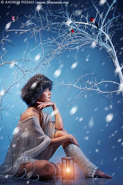 http://www.facebook.com/NejroN.Photo Dec 22, 2010 Andrejs Pidjass Winter Wonderland