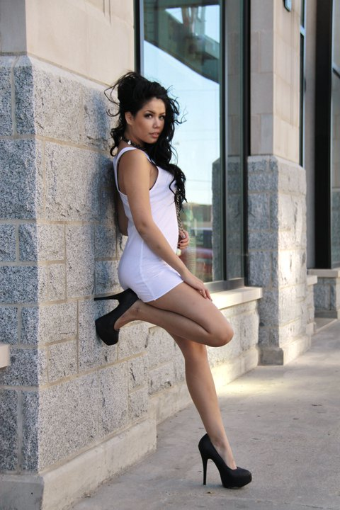 Female model photo shoot of Chelsey Alexandra in Saskatoon, Sk