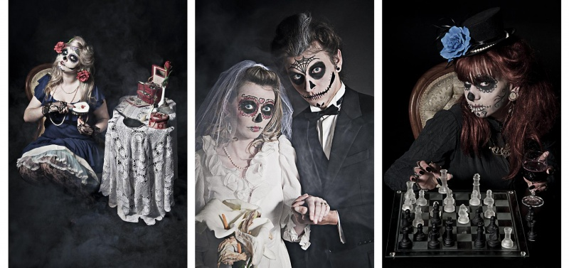 studio Dec 23, 2010 Sophie Costello Death Becomes her Till Death Do Us Part Cheating Death