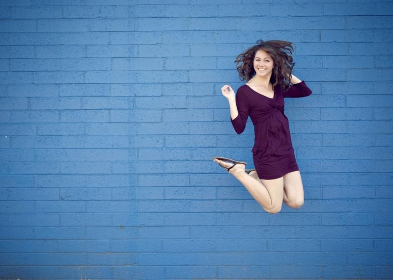 Female model photo shoot of Tausha Ann Photography in Phoenix, AZ