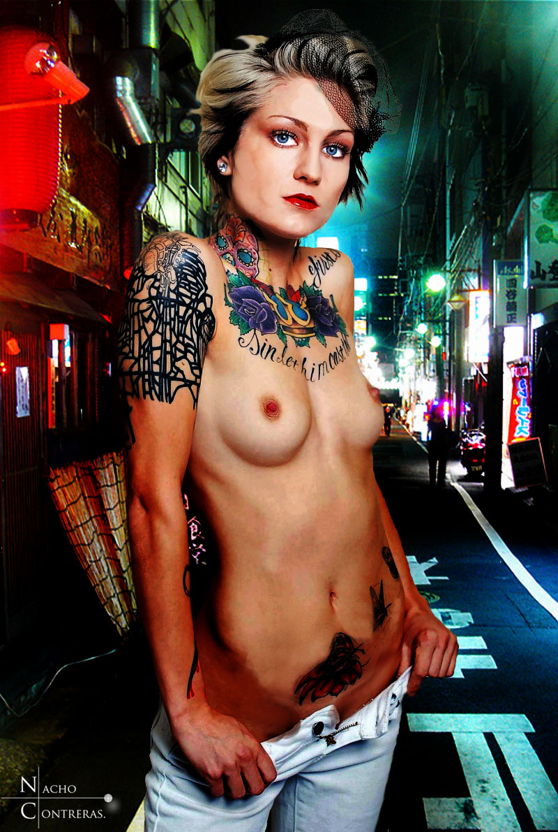 Dec 26, 2010 Model: vanessa Louisse picola photographer:
