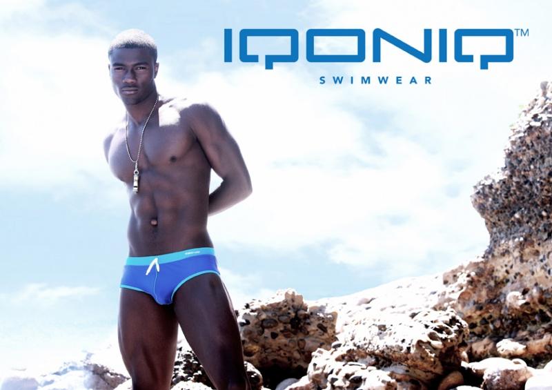 Male model photo shoot of Swimwear - STUDIO  by WANDER AGUIAR in Shot in San Diego (USA)