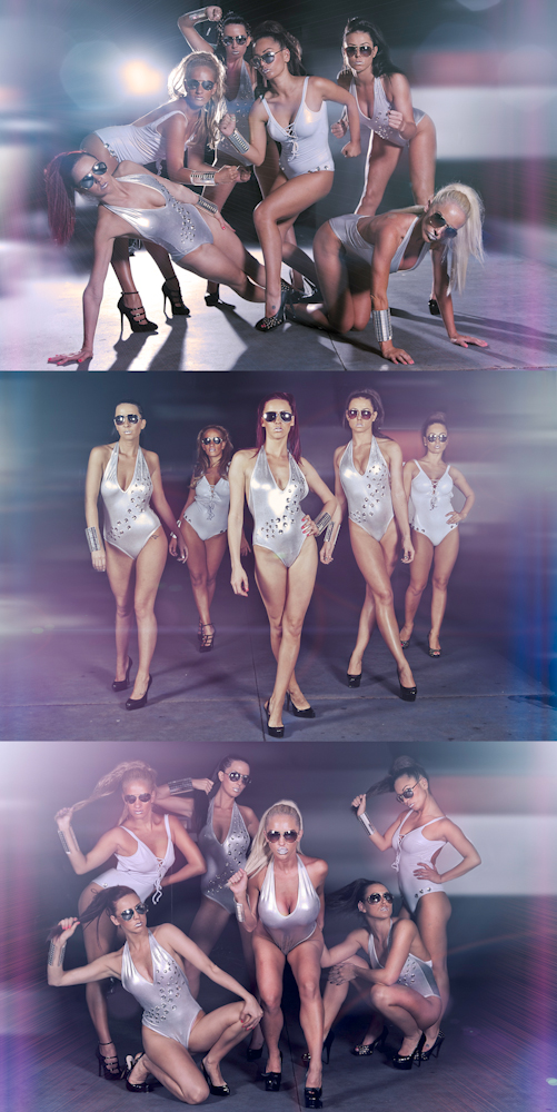 Dec 28, 2010 FLOtography GirlsRoc